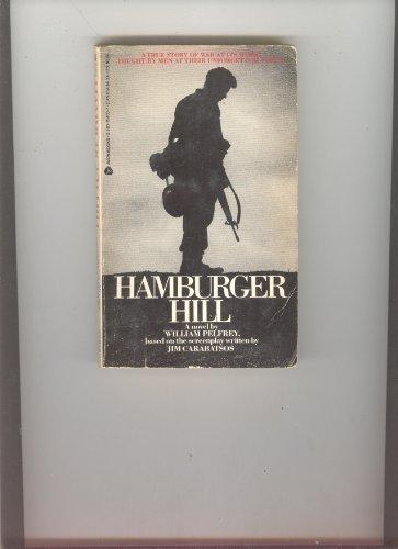 hamburger hill history