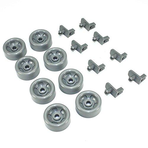 ge monogram dishwasher wheels - 5