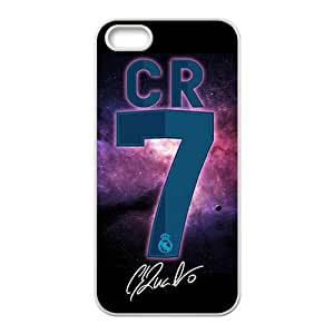 CR seven Kevin Johnson. Cell Phone Case for iPhone 5S