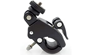 Outdoor Technology Turtle Claw Clamp