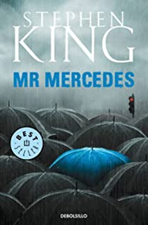 Mr. Mercedes par King