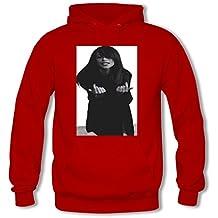 DIYHoody Aaliyah Dana Haughton Women's Hoody, Aaliyah Dana Haughton Custom Hoodies