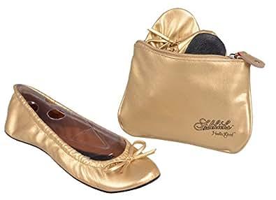 Foldable Flat Shoes Amazon
