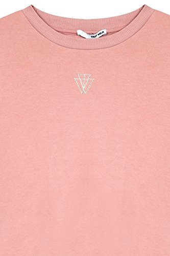 TALLY WEiJL - Sweatshirt Rose - Femme - Pink