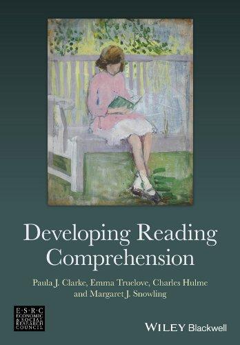 developing reading - 1