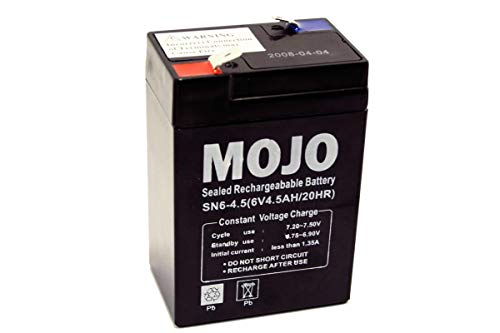 Mojo Decoys HW1013 UB 645 Standard Battery