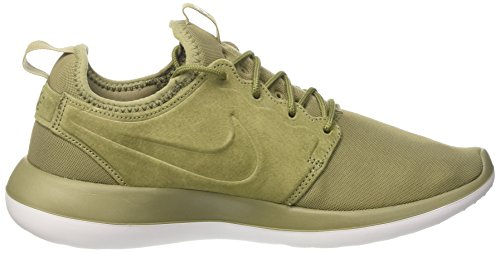 Nike Roshe Two Br Mens Running-shoes 898037-200_7 - Trooper / Trooper-white-black