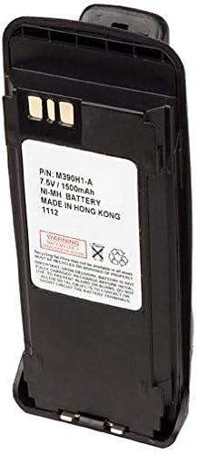 Motorola XPR 6350 Battery Replacement 7.5v 1500mAH NiMH