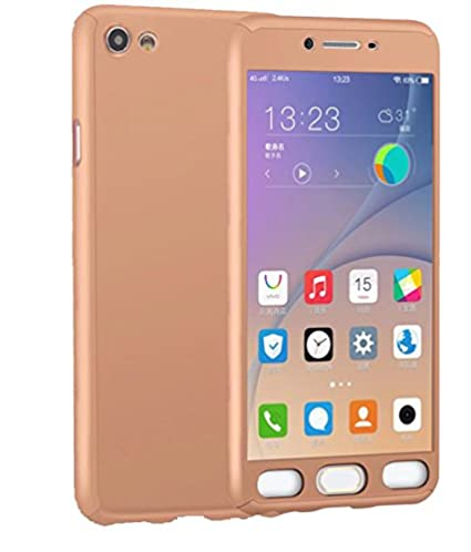 superior quality 6cc94 9a186 Oppo A71 Front & back Ipaky cover with Tempered: Amazon.in: Electronics