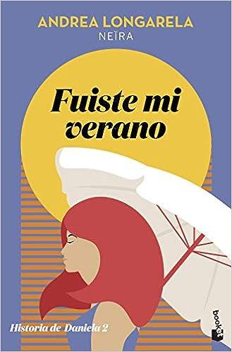 """Serie """"La historia de Daniela"""", Andrea Longarela (rom) 41Eiq9PIXDL._SX327_BO1,204,203,200_"""