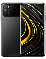 Xiaomi Poco M3 4GB+128GB Versão Global (Black)