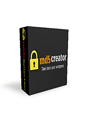 md5 Generator [Download]