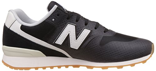 New Balance 996 Re-Engineered Mujer Zapatillas Negro Schwarz
