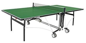 Dunlop EVO 5000 Ping Pong Intemperie Weelie Outdoor Mesa De ...