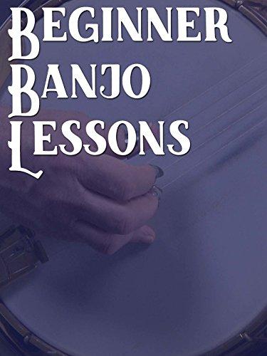 - Beginner Banjo Lessons