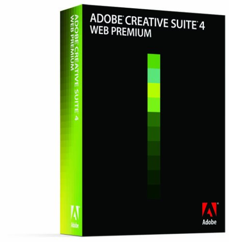 Adobe Creative Suite 4 Web Premium 日本語版 Macintosh版 (旧製品) B001JJCKAO Parent
