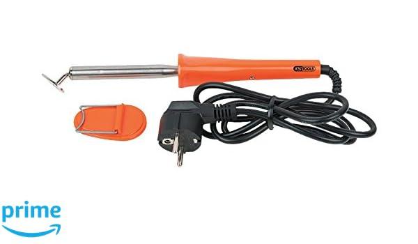 KS Tools 960.1120 - Soldador de plástico: Amazon.es: Industria, empresas y ciencia