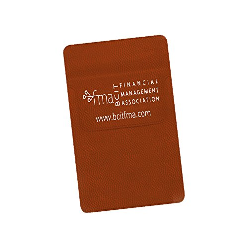 Promos With Imprint Personalized Pocket Protector 1 3/4 Flap - Translucent -300 per Package- Bulk by Promos With Imprint (Image #1)