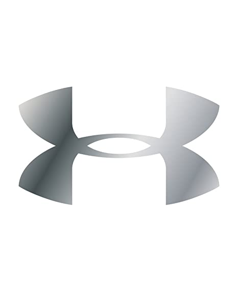 Amazon Com Under Armour Ua Logo Emblem Decal 2 Pack One Size Fits