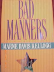 Bad Manners (Lilly Bennett Mysteries)