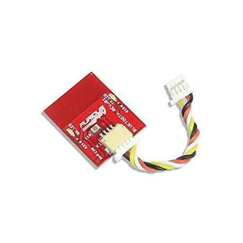Race Module - Part & Accessories FuriousFPV bluetooth Module For STEALTH VTX RACE Adjustable For iOS Android APP For RC Models Quadcopter DIY Replace Part