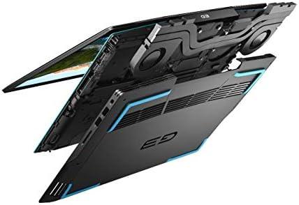 2019 Dell G3 Gaming Laptop Computer| 15.6″ FHD Screen| 9th Gen Intel Quad-Core i5-9300H up to 4.1GHz| 8GB DDR4| 512GB PCIE SSD| GeForce GTX 1660 Ti 6GB| USB 3.0| HDMI| Windows 10 41EiuDfyEWL