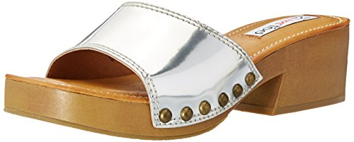 Too Too Lori 2 Lori 16 16 Lips Silver Womens Too qAxttOFZ