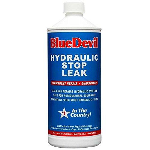 blue-devil-00239-6pk-hydraulic-stop-leak-32-ounce-pack-of-6