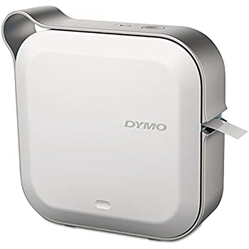 DYMO MobileLabeler Label Maker with Bluetooth Smartphone Connectivity (1982171)