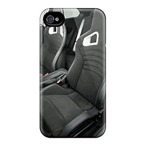 New Style Tpu 6 Protective Cases Covers/ Iphone Cases - Bmw Concept 1 Series Seats