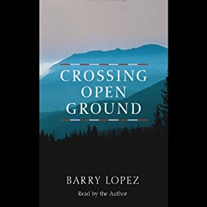 Crossing Open Ground Audiobook