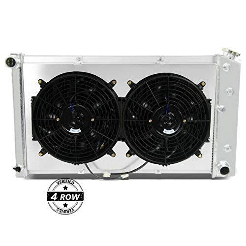 gmc 4 row radiator - 6