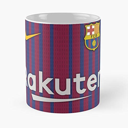 Rakuten Barcelona Of Barca Sticker Tumblr Sahe - 11 Oz Coffee Mugs Unique Ceramic Novelty Cup, The Best Gift For Halloween. -