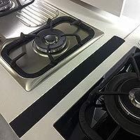 Aogbithy - Cubre Huecos de Silicona para Cocina, Cocina, Lavadora ...