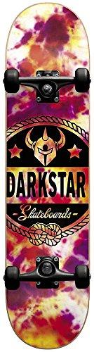 Darkstar Dye - Darkstar General 7.875FU Complete, Tie Dye