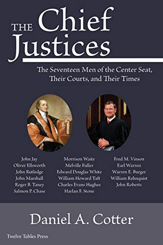 The Chief Justices