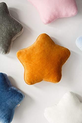 Little star Pillowcase | Cozy Throw Pillow Cover | Fall Decor | Gift for her | Love Pillowcase | Wedding Décor | Nursery ()