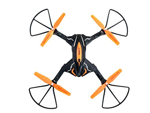 TOYEN RC Drone Foldable Quadcopter 2.4GHz 6-Axis Gyro 4CH Wifi RC Drone Remote Control Helicopter FPV VR with HD Camera