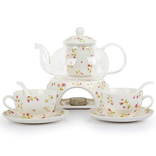 Kendal Tea Pot with