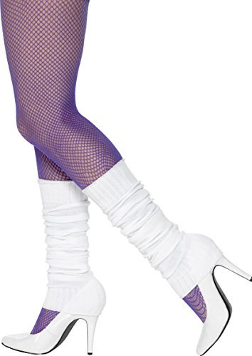 Legwarmers Costume Accessory (Halloween Party Games Uk)