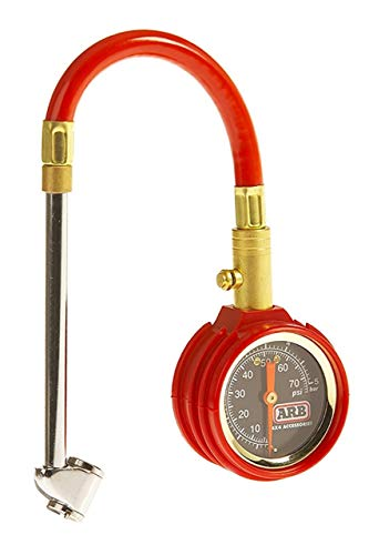 ARB ARB506 Red Small Dial Tire Gauge by ARB (Image #8)