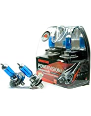 H7 55W Halogeen Lamp Auto Koplampen Xenon Ultra-Wit Licht Voertuig Koplamp Vervanging 12V PX26d