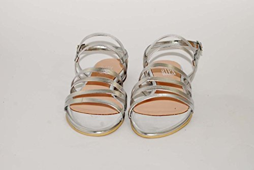 Sandali donna in pelle per l'estate scarpe RIPA shoes made in Italy - 55-3000
