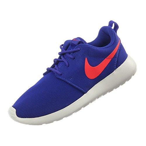 Nike 844994-401, Zapatillas de Deporte Mujer Morado (Concord / Ember Glow-Sail)