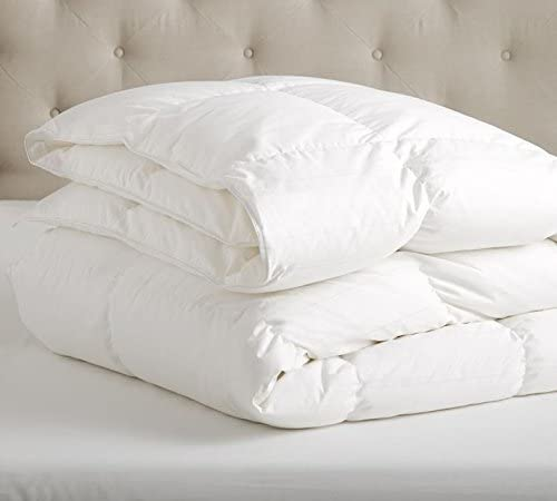 Duck Feather /& Down Duvet Quilt Heavy Thick /& Warm Winter All Tog Available