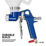 Hiltex 31229 Pneumatic Air Texture Spray Gun, 1.2
