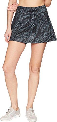Skirt Sports Women's Lotta Breeze Skirt, Night Dive Print, ()