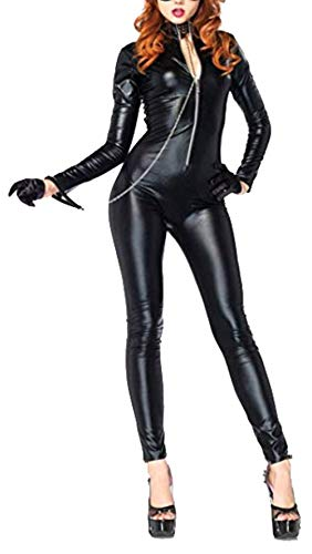 marvel black widow costume - 3