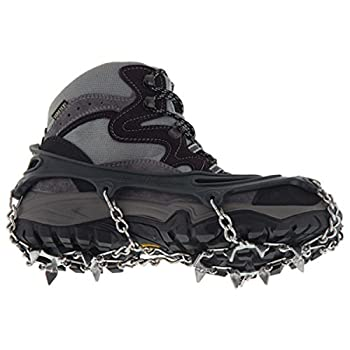 Footwear Snow Grips & Traction Cleats