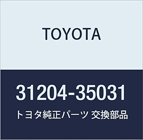 Genuine Toyota 31204-35031 Clutch Fork Sub-Assembly